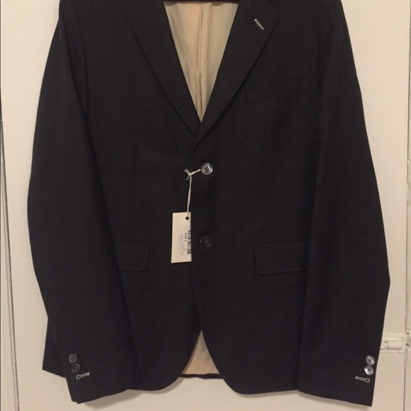 c2a03b8e794 Gant Suits & Blazers | R Luxe Flannel Blazer | Poshmark